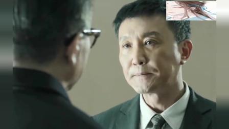 人民的名义:明知高育良的错,但李达康说不过他,斗嘴能力差点啊