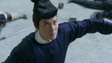四大天王-圆测被套上魔轮,魔族首领得意之时,自己也被套上魔轮