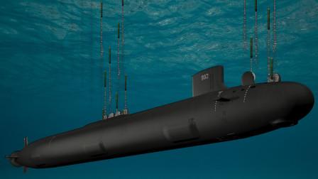 """美国砸220亿买核潜艇第二天,他的""""老朋友""""就给了一份意外惊喜"""