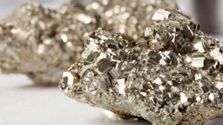 世界上稀有的石头,1克价值2亿,捡到千万别丢掉了!