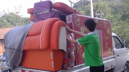 不管家里有没有钱,搬家时这几物最好别留,看完记得转告父母!