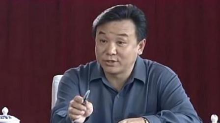 县委书记:市局领导点名提拔的人,县长不敢怠慢,立马开会讨论!