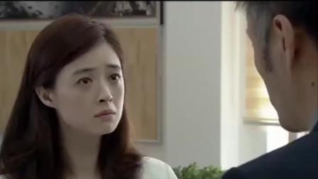 彭永辉给王媛道歉,王媛说完自己的想法,彭永辉就说把她当妹妹!