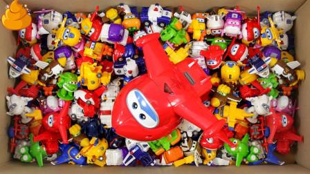 好期待!超级飞侠的乐迪带来哪些好玩的玩具呢?趣味玩具故事