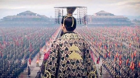 秦始皇是否有后裔?史学家:身边这两个姓氏的人,可能是他的后人