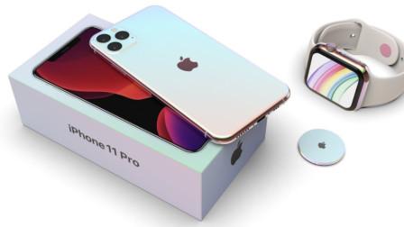 """iPhone11真的那么""""香""""?又一硬伤曝光,这点连千元机都不如!"""