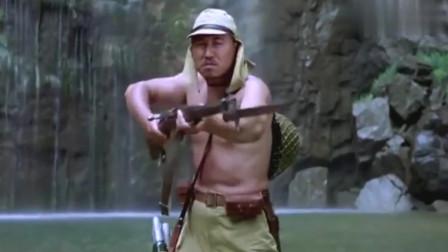 抓个鸭子,要这么大阵仗吗
