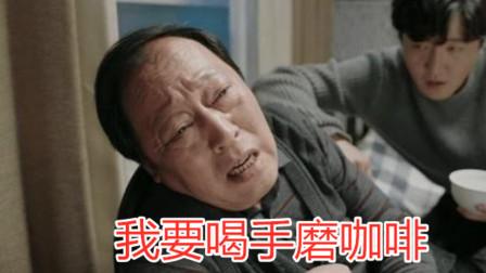 倪大红老师影视剧名场面唯唯诺诺的苏大强原来有两幅面孔