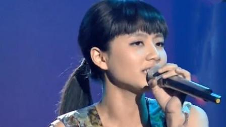 劉惜君演唱鄧麗君《執著》,歌聲太美了,全場熱烈鼓掌