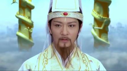 剑侠:吕洞宾修成正果,被封为浮佑帝君,继续度化剩下几位八仙
