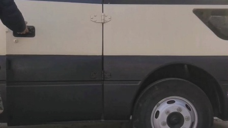 DIY房车改装最大B型车进入静音测试阶段