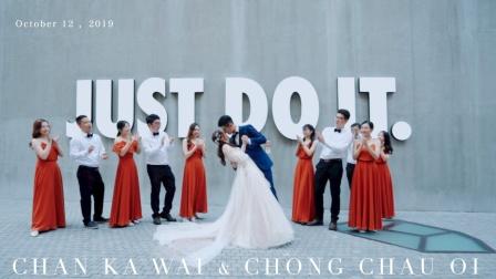 TongStudio瞳影像出品   CHAN & CHONG 无印良品酒店
