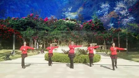 凯旋城舞蹈队-长得漂亮不如活得漂亮