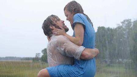 老人笔记本里的一个爱情故事,值得看很多遍的高分电影《恋恋笔记本》
