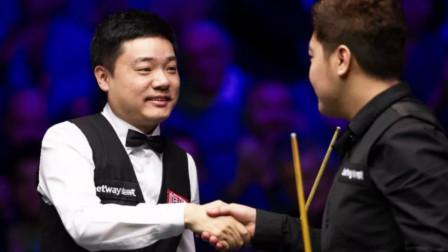 祝贺!丁俊晖时隔10年再夺英锦赛冠军