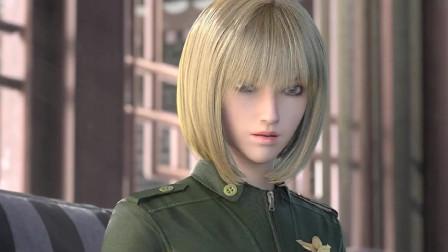 超神学院:赵信以为炙心是个天使小萌妹,谁料她的战斗力很强大