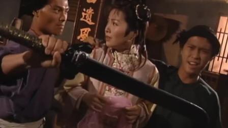 绝世宝刀现世,鄂北三雄为夺宝刀大战武林高手!
