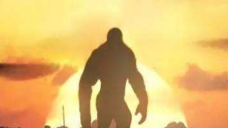 《金刚骷髅岛》裸眼3D高燃混剪,热血来袭等你观看