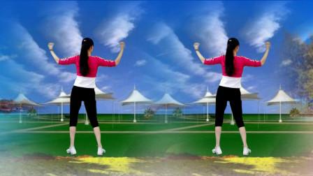冬季养生健身操,每天跳一跳,增强体质,改善手脚冰凉!