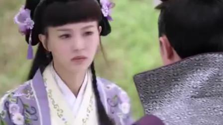 金玉良缘:玉麒麟见有人伤害金元宝,竟然替他挡剑,真是感人啊