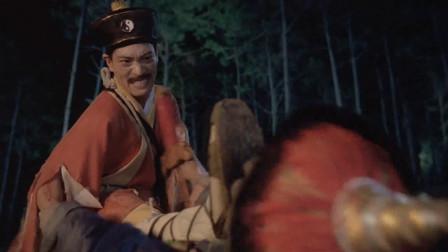 千鹤道长死战僵尸叔叔,皇族僵尸确实不一般,众人死伤惨重!