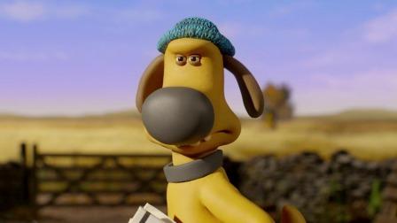 """《小羊肖恩2:末日农场》""""天外来客""""版预告,12.28与肖恩一起奇趣贺岁"""