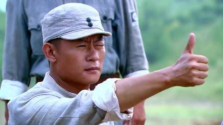 战魂:给你一个赞!小书生真是有能耐,文能教学日本话,武能开炮拼刺刀!