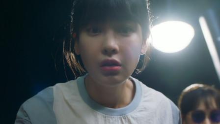 韩剧:流浪者是温柔淑女,女老师误以为是学生,同情心泛滥了