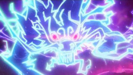 《火影忍者博人传》佐助终于回血了,又是天照又是麒麟! 二柱子:不放点大招,都被当成软脚虾了