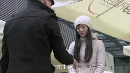 男人帮:孙红雷遇见美女,竟问黄磊要攀谈方式,接下来太逗了