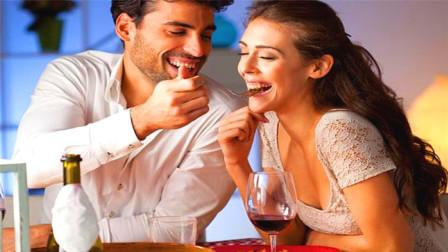 在感情交往中,女生喜欢上你之后,会给你这2点暗示!