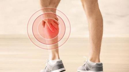 睡觉时脚抽筋,你以为是缺钙?医生:不注意真的晚了