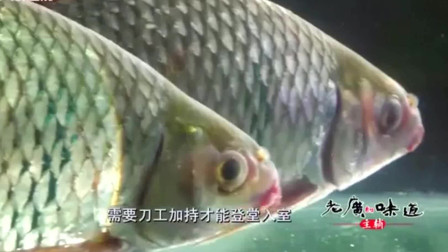 老广的味道:以精细刁钻为精髓的顺德菜,鱼更是每家餐厅的主打