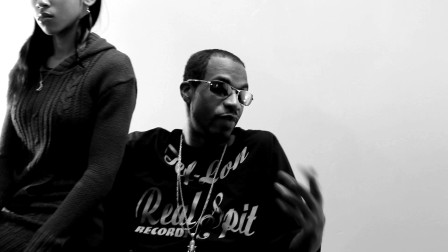 《FREESTYLE FLOW feat. OB-1》- Tef-Lon aka Mr. Real Spit, OB-1