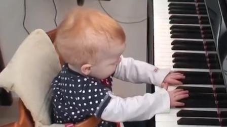 宝宝学钢琴越早越好吗?太早会对宝宝造成怎么样的伤害呢?
