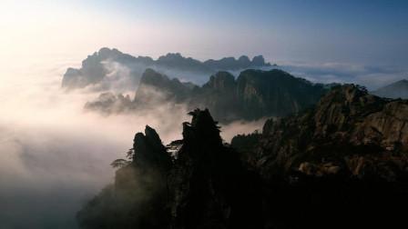 我国有十大名山,可为什么庐山会排在第一位呢?今天算长见识了