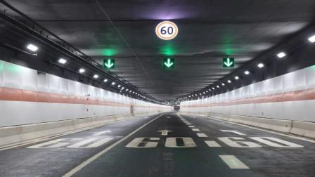 为什么长江隧道都在中下游,上游为什么不修建?今天算长见识了