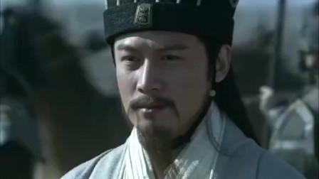 看看一代枭雄曹操怎么评价诸葛亮的,他也是忌惮诸葛亮三分的