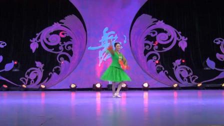 广场舞《动听》,舞蹈中尽显俏皮可爱,感觉跳了都能让人年轻!