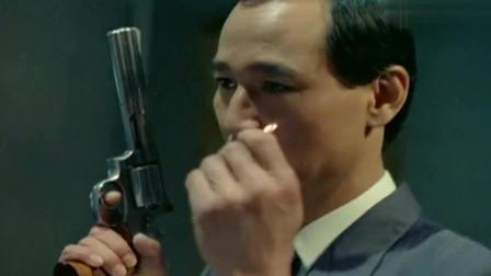 """香港黑帮:黑帮老大陈惠敏说话果然算数,2个古惑仔""""死里逃生"""""""