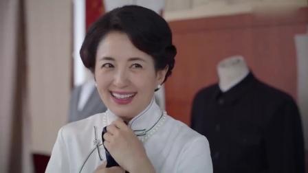外交风云:身穿旗袍参加外交活动,尽显中国女人的魅力!