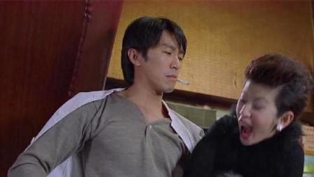 情场高手碰上冷面女人,阿水撩妹反被暴打,这怕是只母老虎