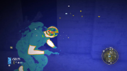 ZUDDY《绿玉行动:断点》第13集 最高难度流程解说 兄弟反目