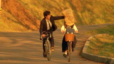 《情书》豆瓣8.9,暗恋表现到极致的电影,看完你会想起谁!