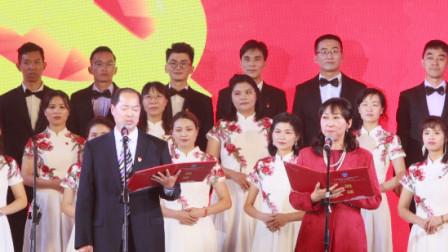2019华南师范大学附属南沙中学艺术节闭幕汇演