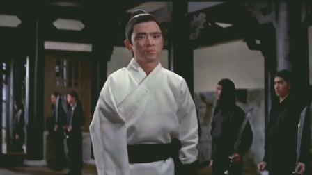 独臂刀王:不愧是独臂刀王,深入霸王寨血战八方,独臂单刀显神威