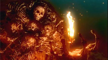 《黑魂:重制版》跑图路线流程解说 丨城外不死之镇 P2