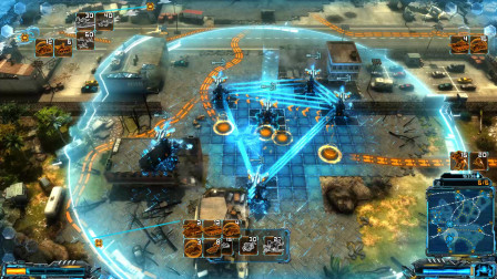 【混沌王】《X变体:防御》DLC塔防最高难度实况解说(第十一期)