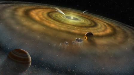 40亿年前木星干了什么?太阳系的老大哥,整合太阳系!