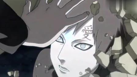火影忍者:卡卡西为了大家宁愿牺牲自己,可是鸣人无法接受,拼了命也要救回他